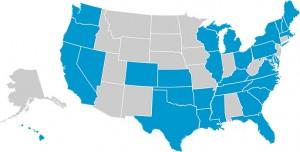 Member-Map