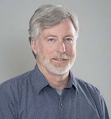 Jerry Spegman 2015
