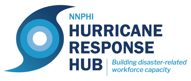 Hurricane Response Hub - NNPHI